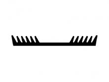 Image of facade profiles
