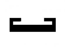 Image of clip profile